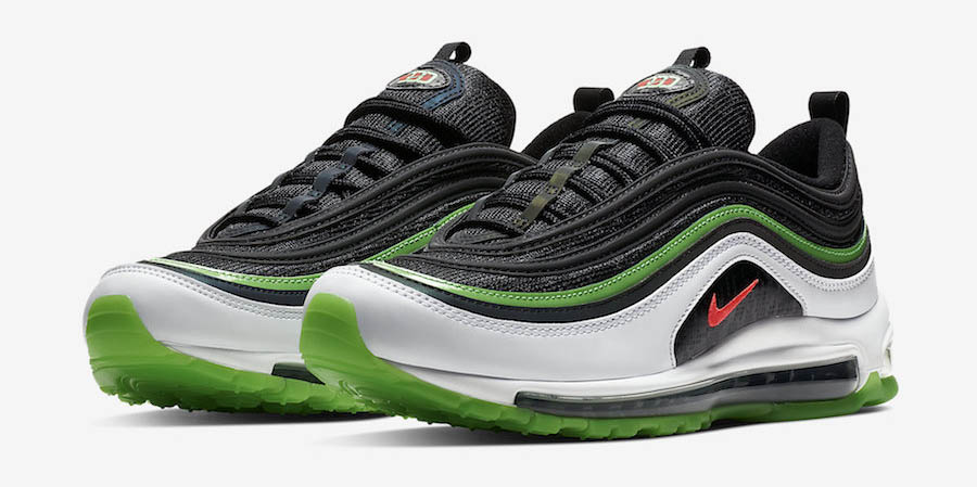 Nike Air Max 97 Dallas