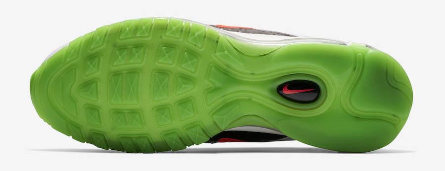 Nike Air Max 97 Dallas