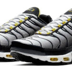 Nike Air Max Plus Bumble Bee
