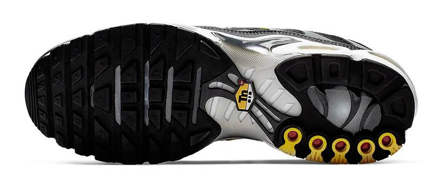 Nike Air Max Plus Bumble Bee