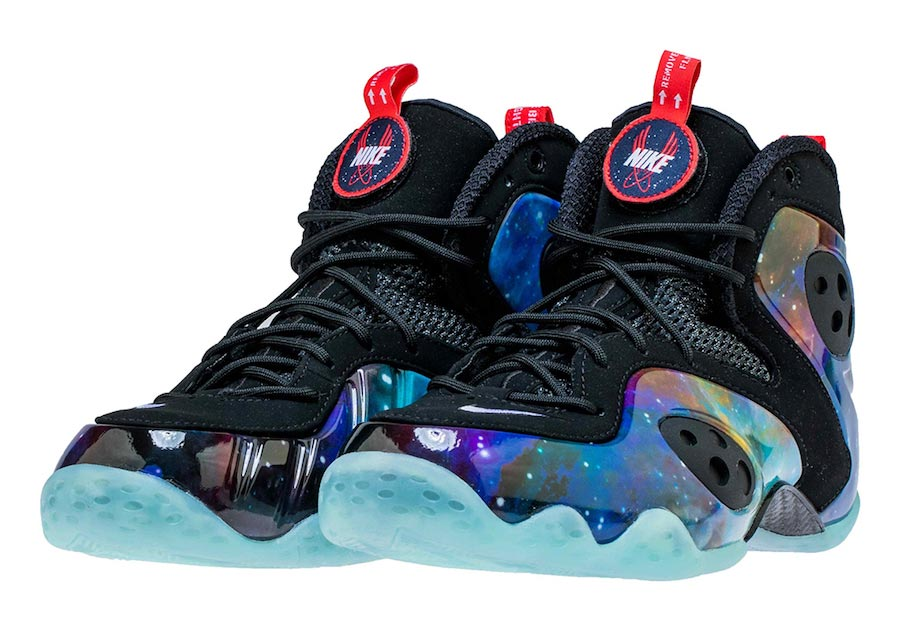 Nike Zoom Rookie Galaxy