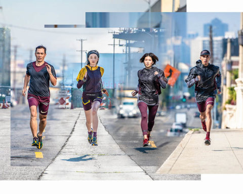 Nike x Jun Takahashi Gyakusou SP19