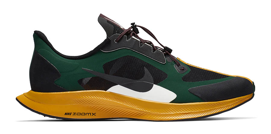 Nike x Jun Takahashi Gyakusou SP19 Nike Pegasus Turbo