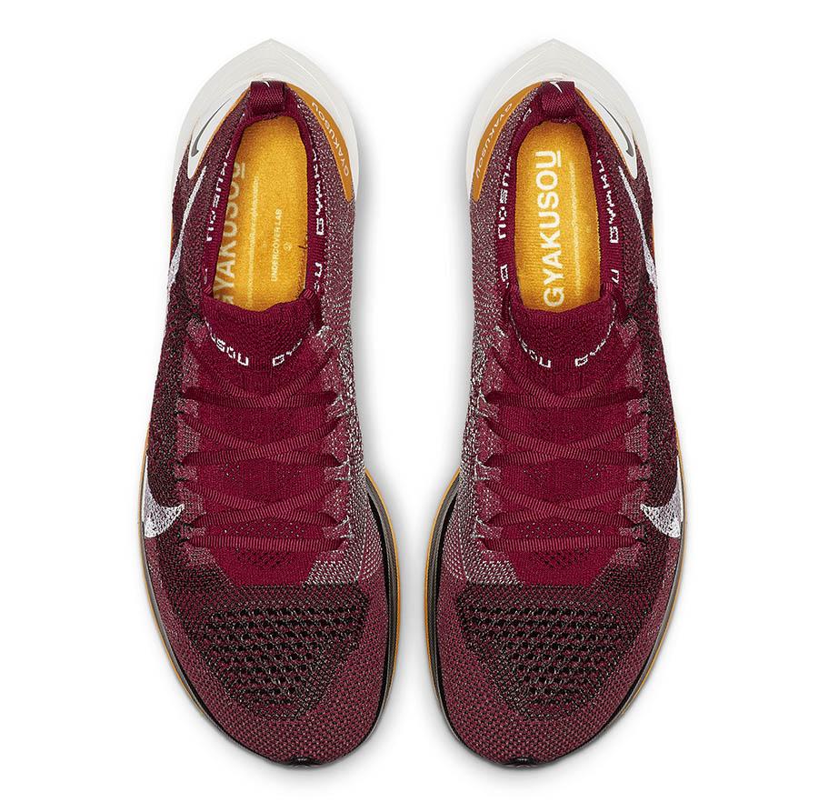 Nike x Jun Takahashi Gyakusou SP19 Vaporfly 4%