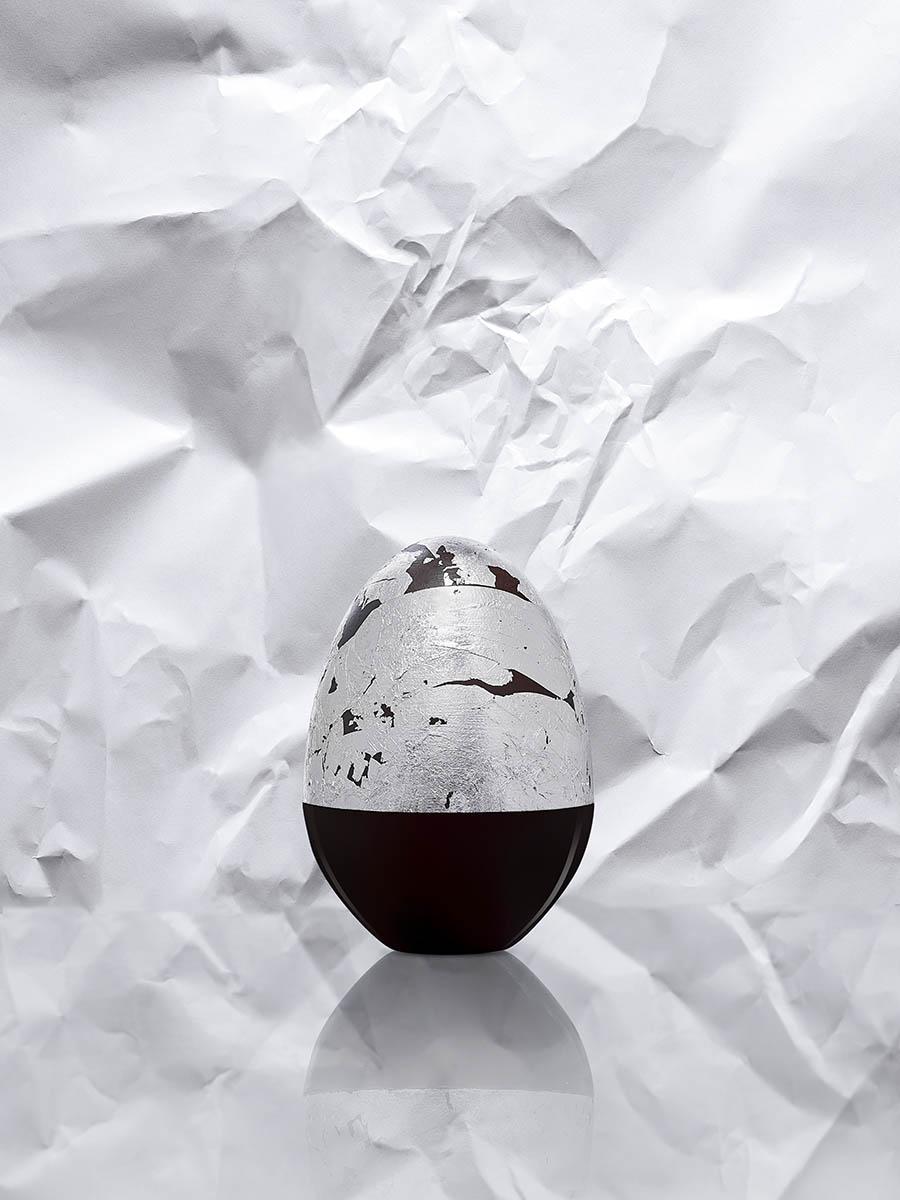 Pour Pâques 2019, Pierre Hermé Propose Des œufs Gourmands Et Haute Couture