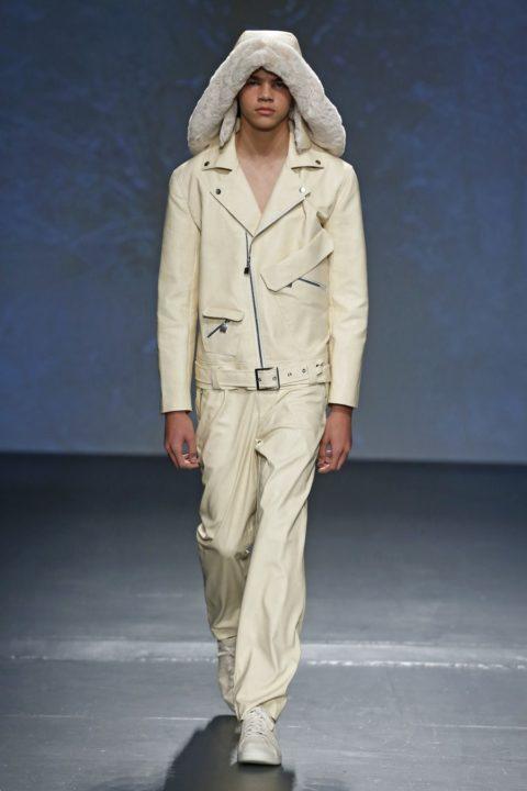 Wan Hung - Automne Hiver 2019 – New York Fashion Week