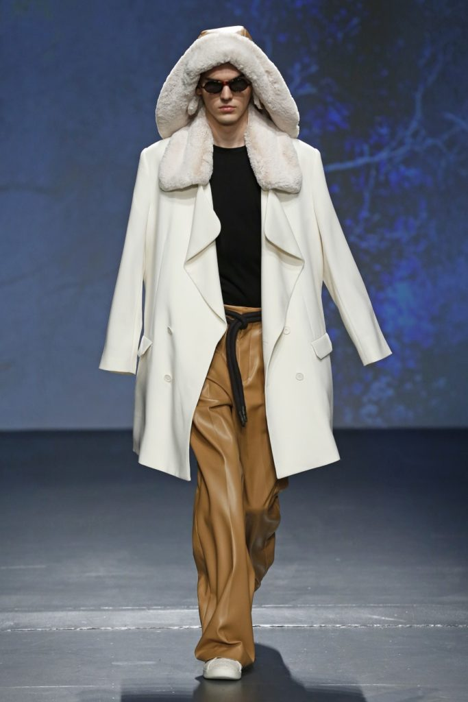 Wan Hung - Automne Hiver 2019 – New York Fashion Week