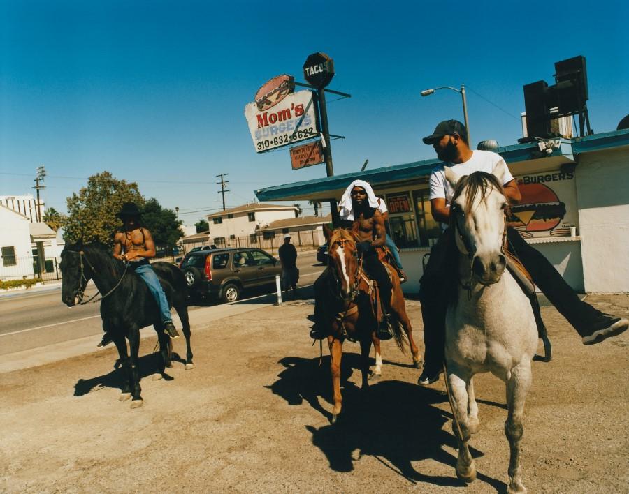 Wrangler Jean Texas - Compton Cowboys