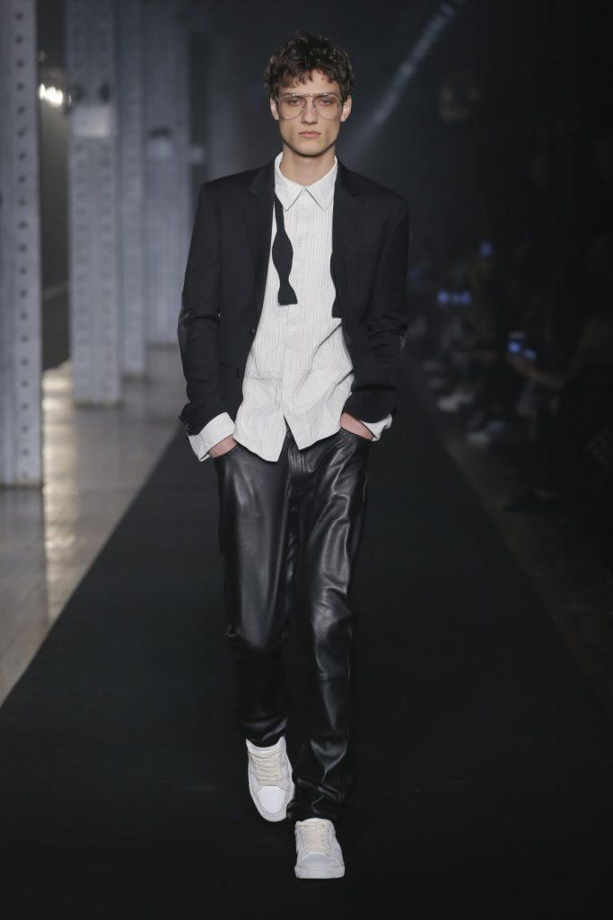 Zadig & Voltaire - Automne Hiver 2019 – New York Fashion Week