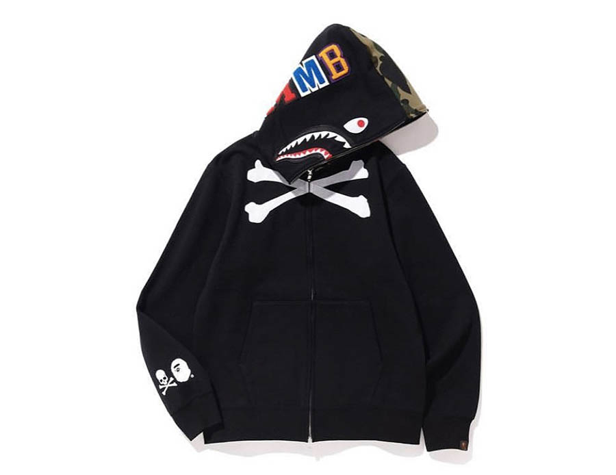 BAPE x mastermind JAPAN Collection Capsule Exclusive