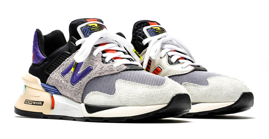 "Bodega x New Balance 997S ""No days off"""
