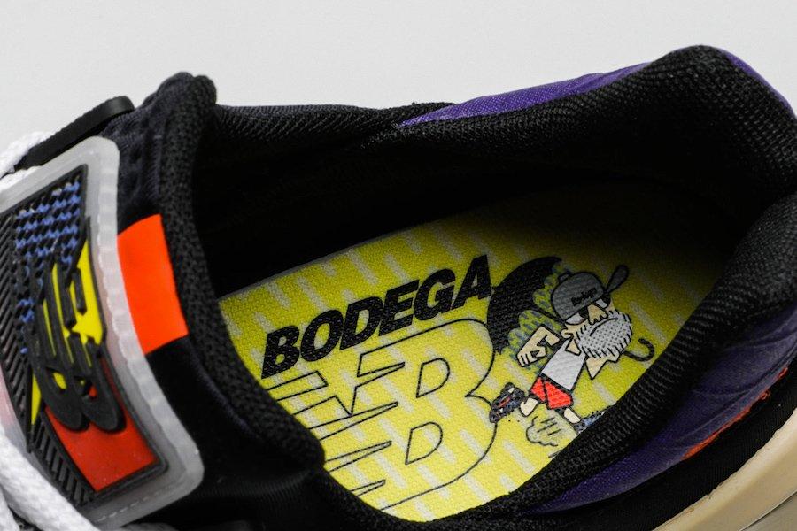 "Bodega x New Balance 997S ""No days off"""