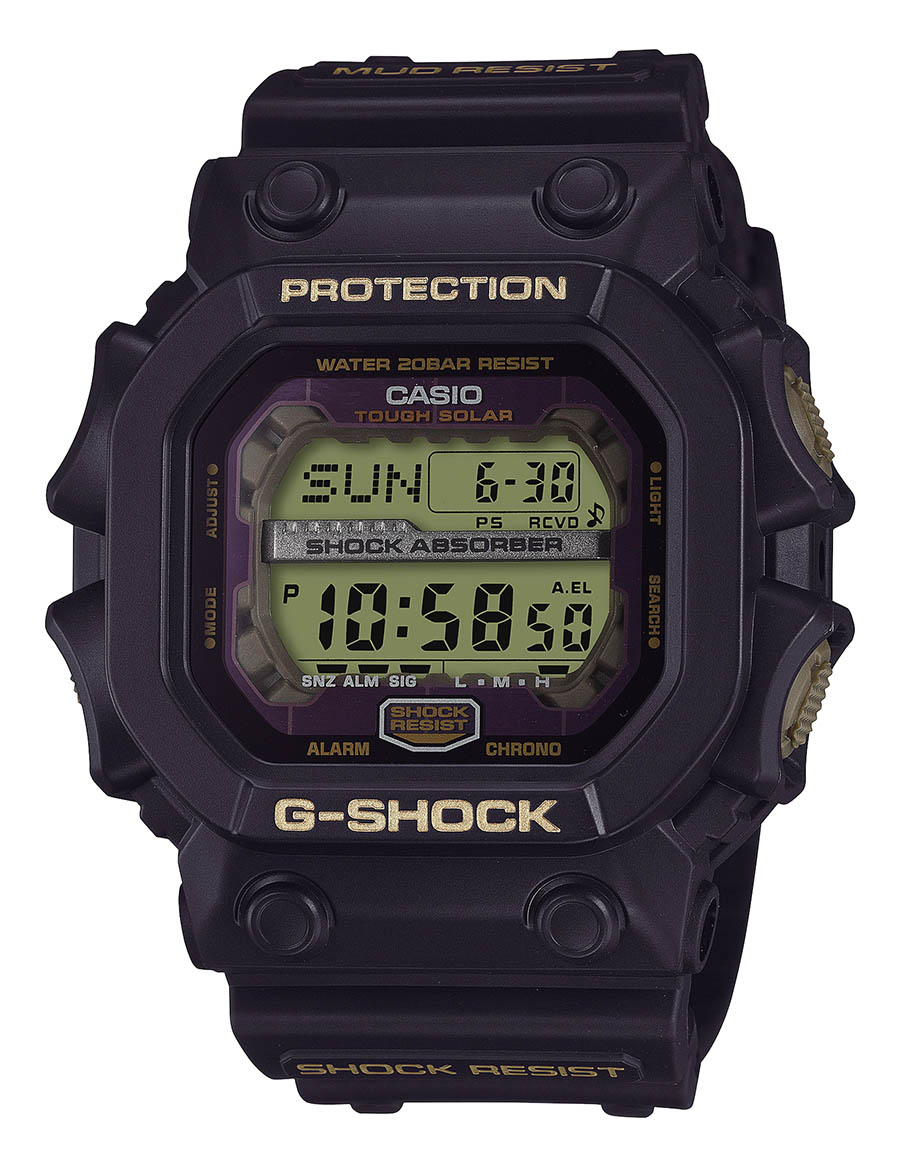 G-SHOCK 7 Lucky Gods Collection - Daikoku