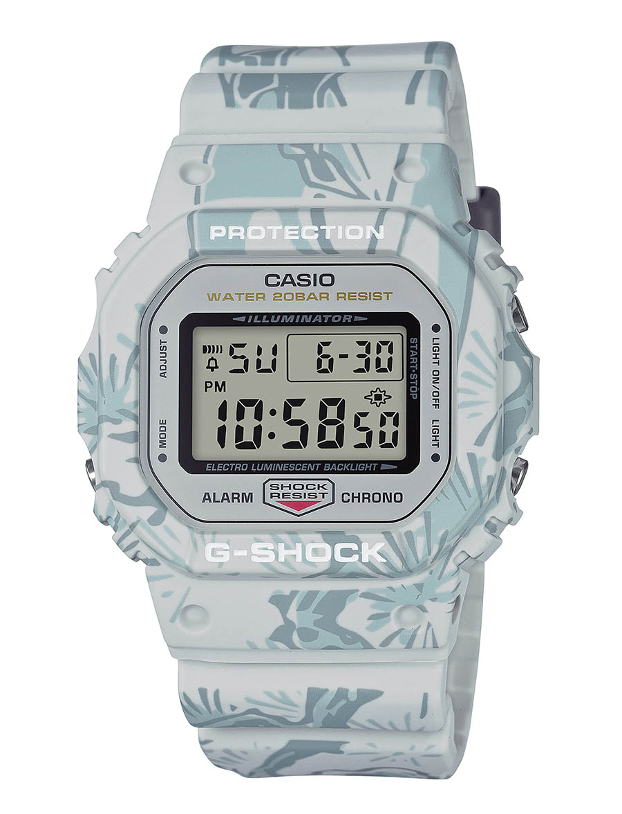 G-SHOCK 7 Lucky Gods Collection - Hotei