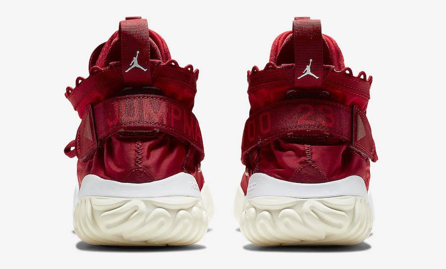 Jordan Brand Proto React Red