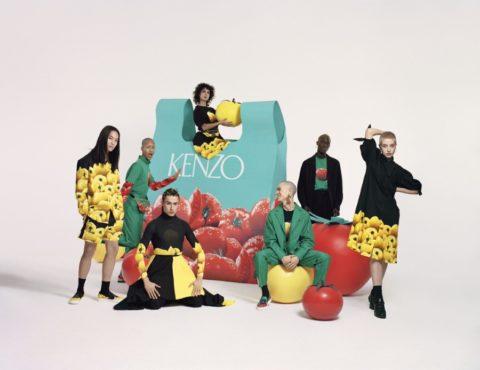 KENZO - Collection Memento N°4