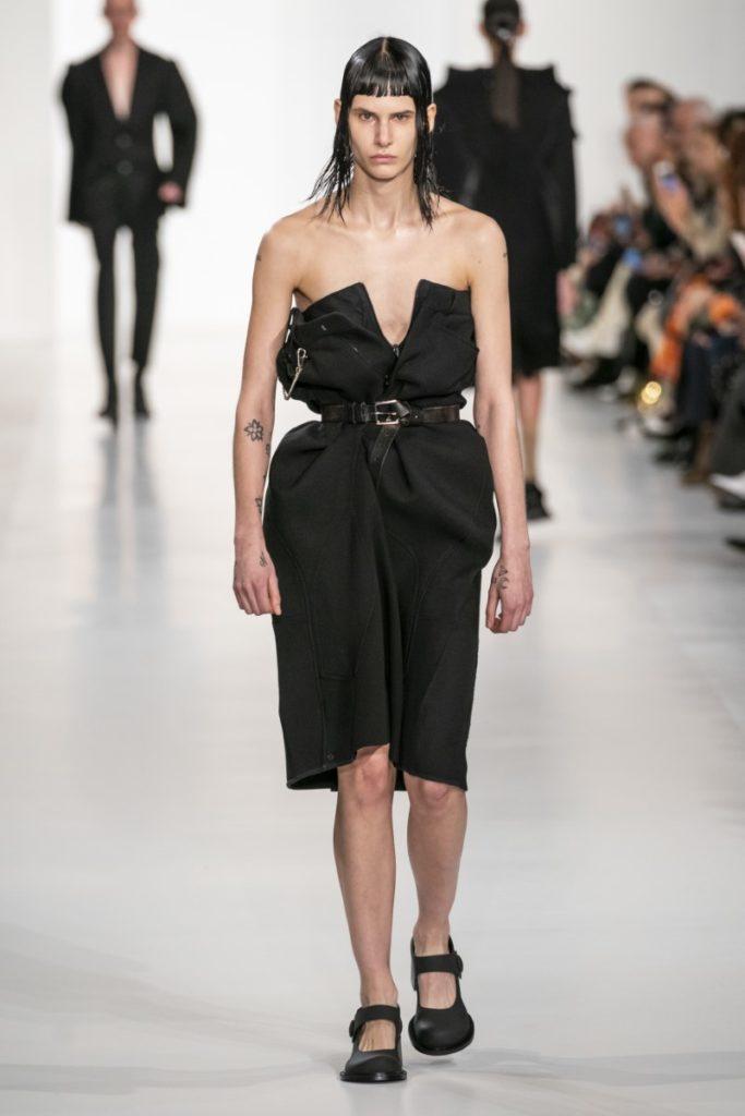 Maison Margiela Automne/Hiver 2019 - Paris Fashion Week