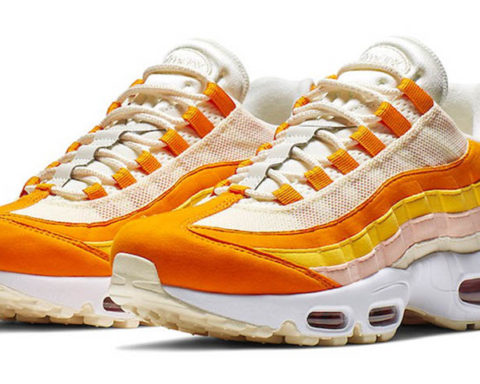 Nike Air Max 95 Forward Orange
