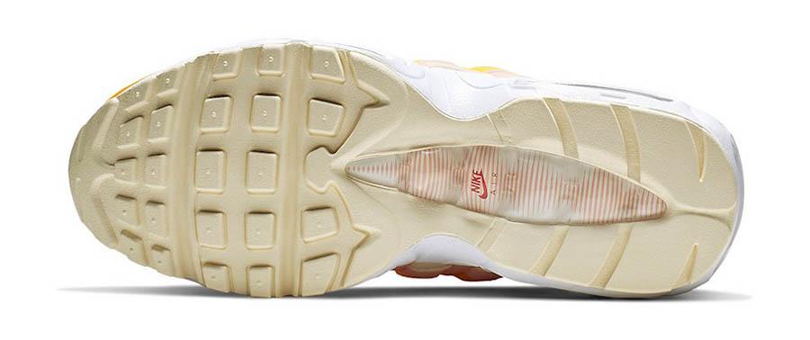 Nike Air Max 95 Forward Orange