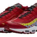 Nike Air Max 95 Gym Red
