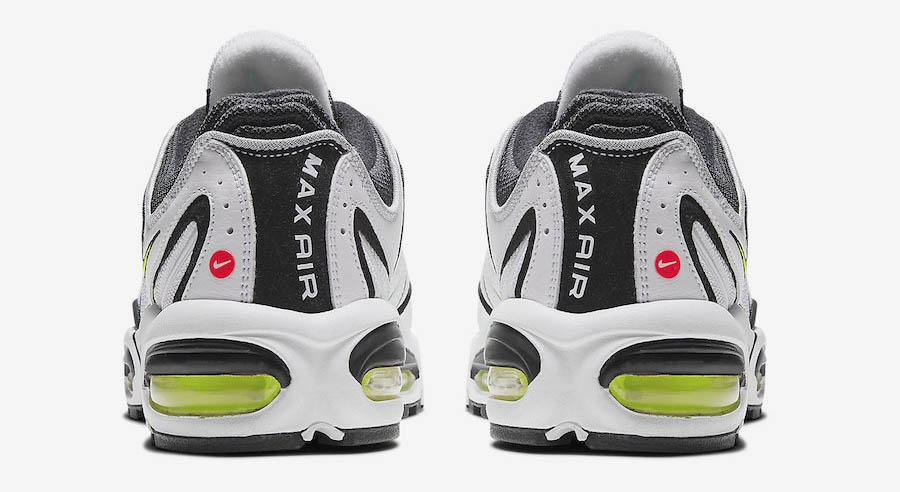 Nike Air Max Tailwind IV Volt