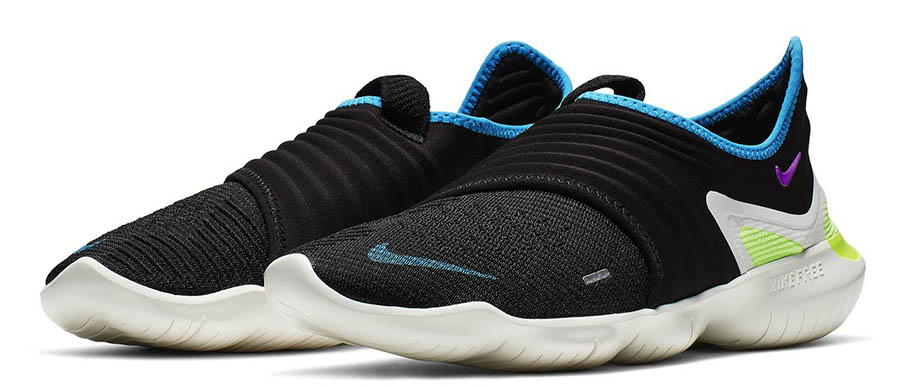 Nike Free Running Collection 2019