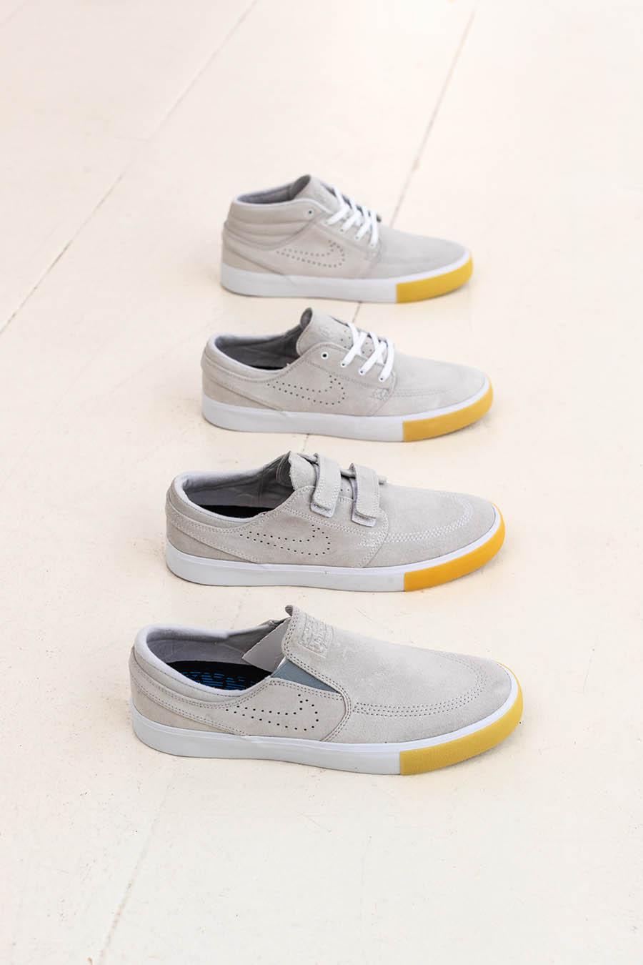 Nike - Janoski Remastered Collection