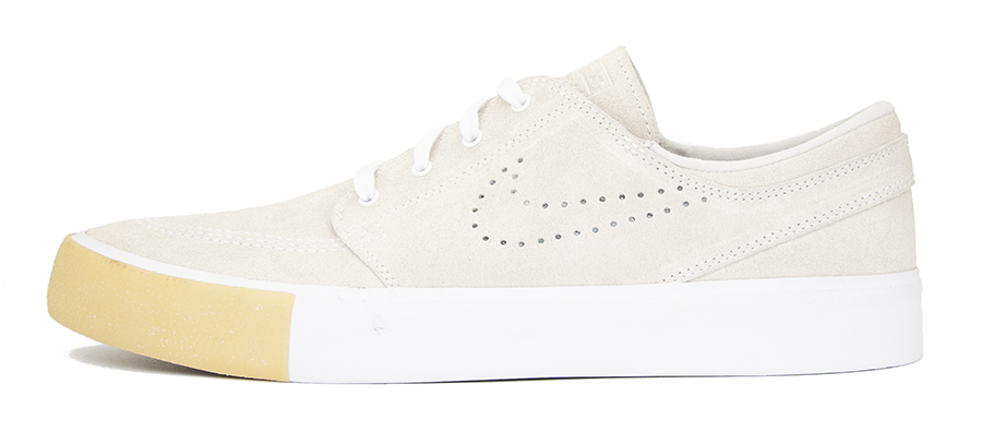 Nike - Janoski Remastered Collection - Nike SB Zoom Janoski - Laced Suede