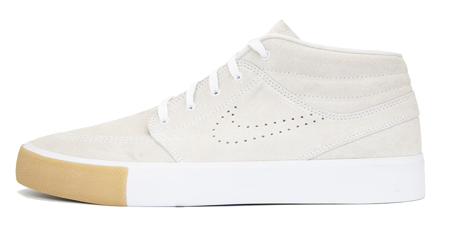 Nike - Janoski Remastered Collection - Nike SB Zoom Janoski - Mid RM