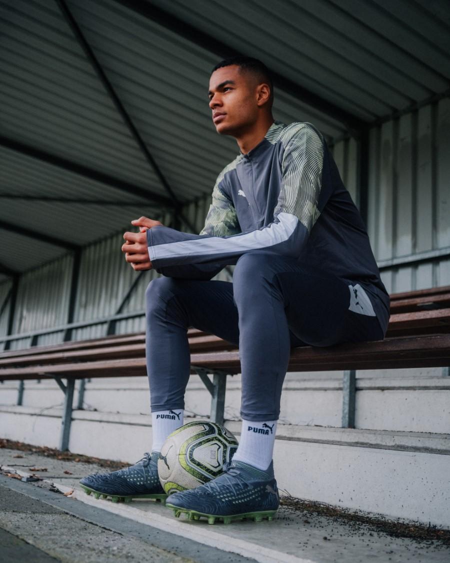 PUMA Football Alter Reality Pack - Jules Koundé