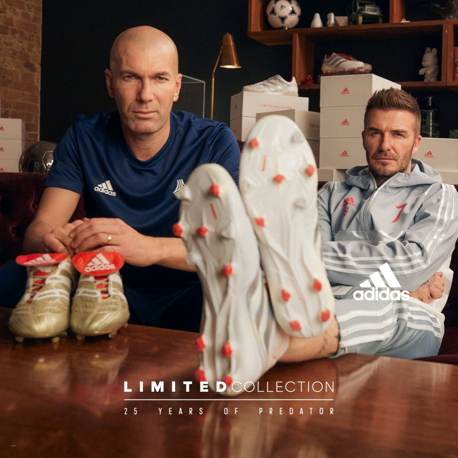 detailed look 3616e 11177 adidas Football - Predator Packs Archive