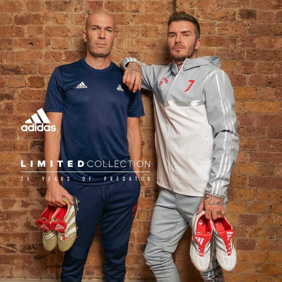 adidas Football - Predator Packs Archive