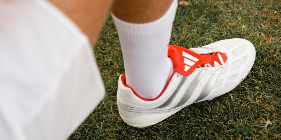 adidas Football - Predator Packs Archive - Predator Precision David Beckham