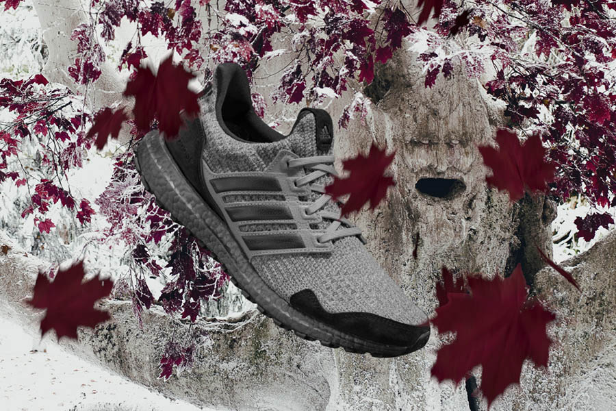 adidas running Ultraboost x Game of Thrones Stark