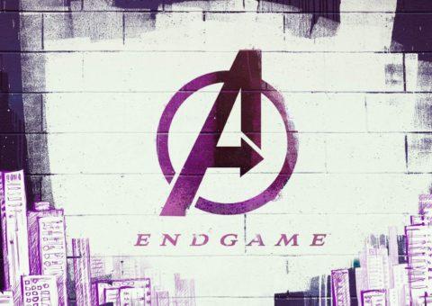 Avengers Endgame T-Shirts