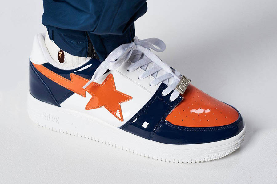 Bapesta 26th Anniversary Sneakers Collection