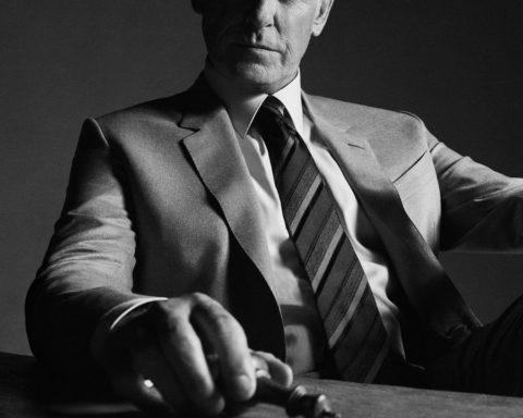 Brioni Printemps-Été 2019 - Pierce Brosnan