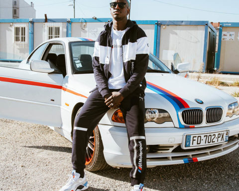 Collaboration PUMA x BMW Printemps-Été 2019