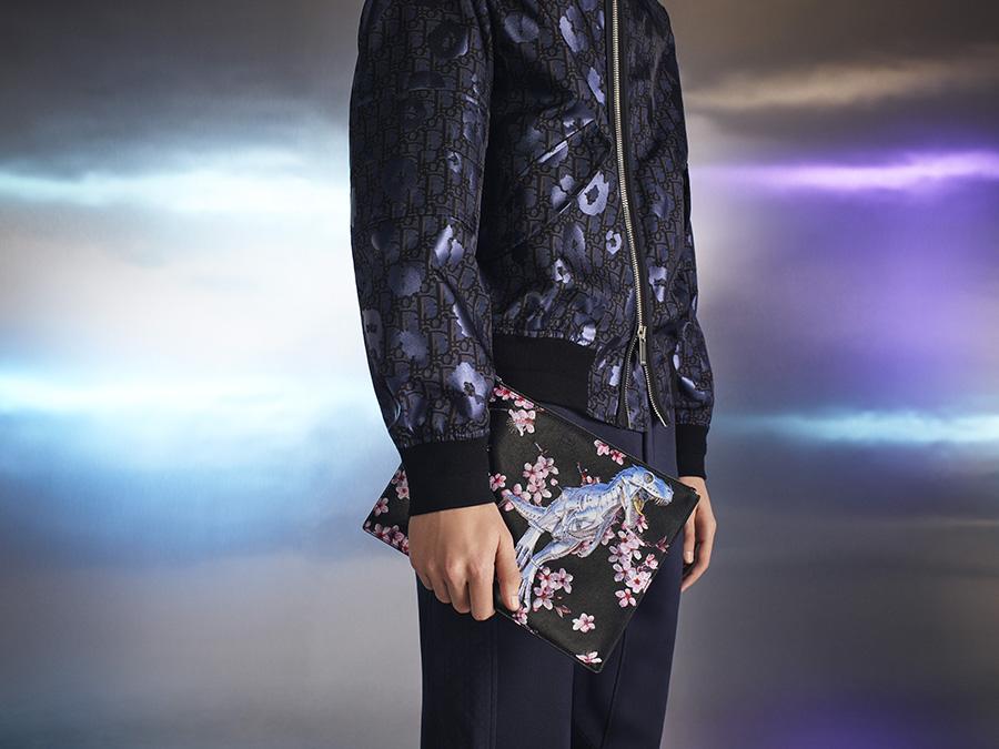 Dior Men x Hajime Sorayama