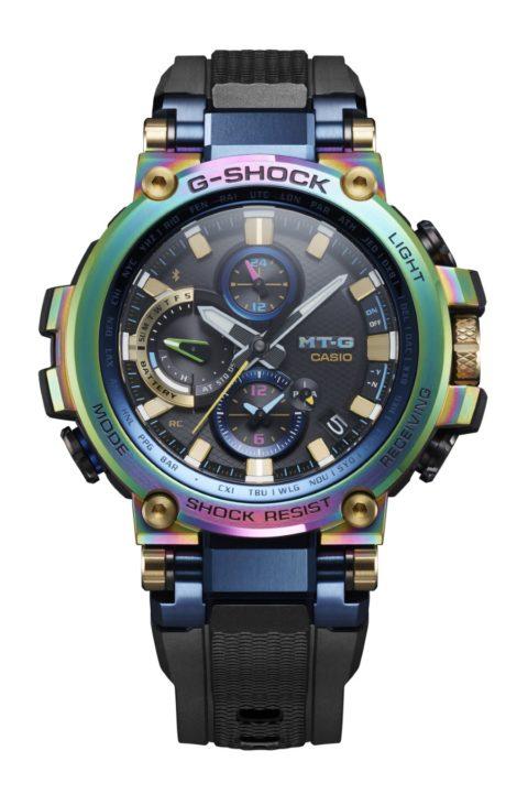 G-SHOCK MTG-B1000RB