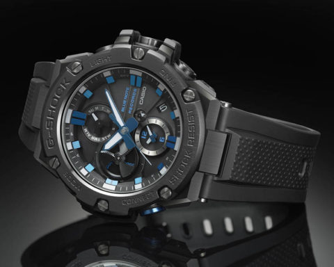 G-SHOCK x Blue Note Records