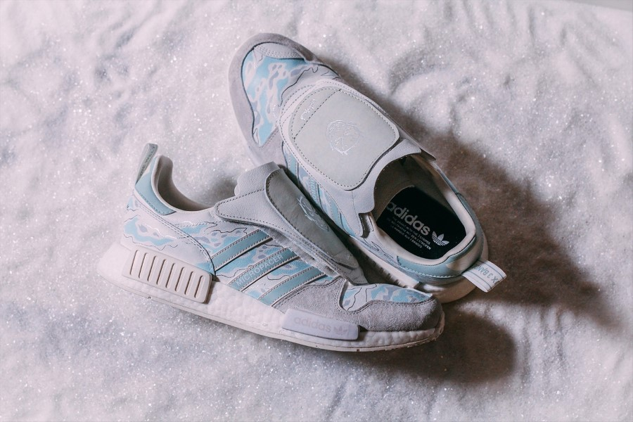 HBO Asia x adidas x Game of Thrones White Walkers