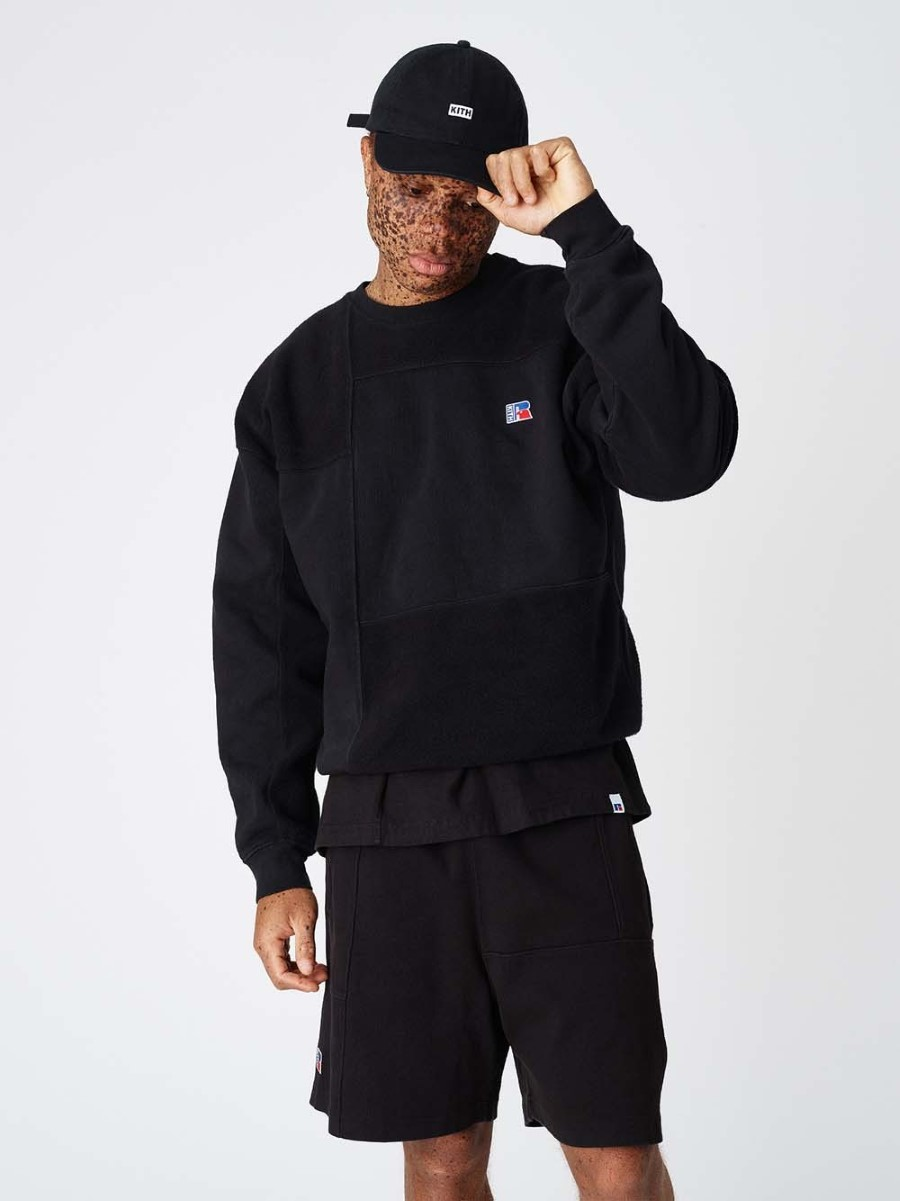 KITH x Russell Athletic