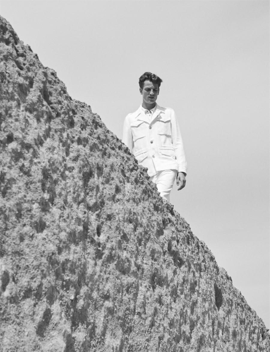 Massimo Dutti - Collection Édition Limitée Printemps-Été 2019