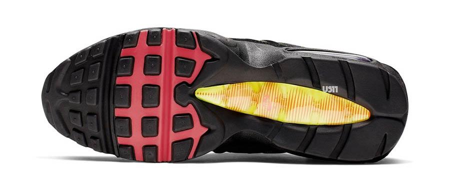 Nike Air Max 95 Woven