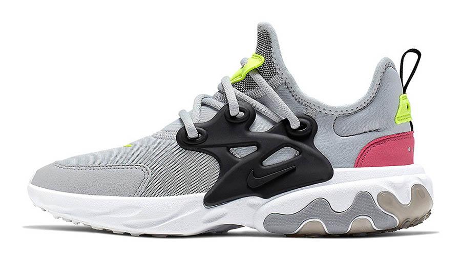 Nike Presto Reacts Printemps-Été 2019