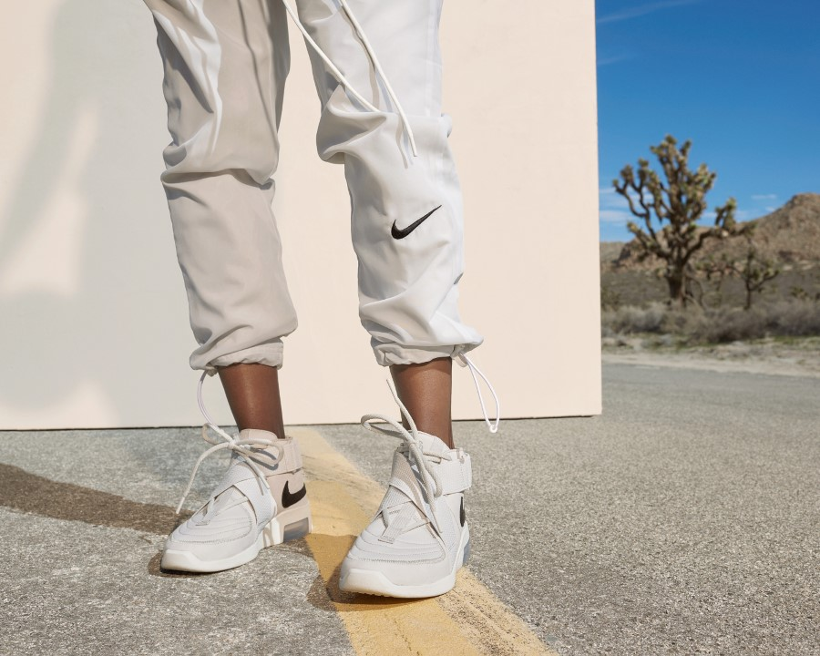 Nike x Fear of God Printemps/Été 2019