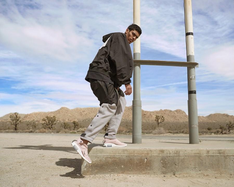 Nike x Fear of God Printemps/Été 2019