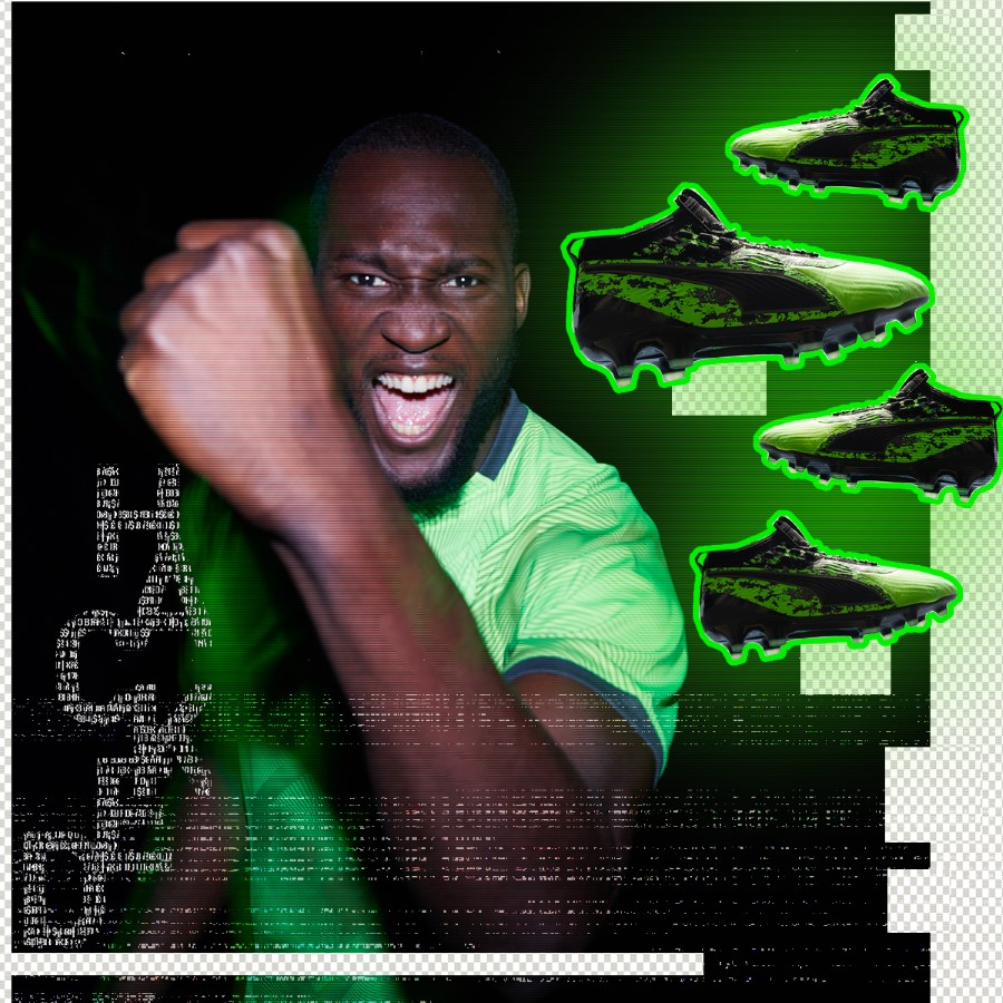 PUMA Football HACKED PACK