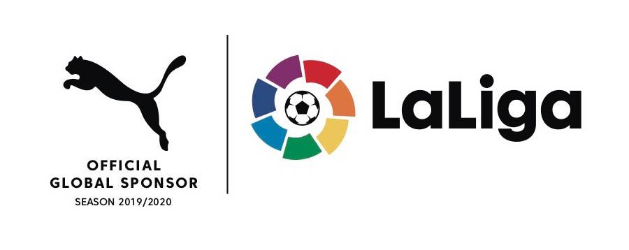PUMA x Championnat de football espagnol la Liga